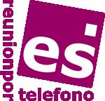 multiconferencia reunión por teléfono