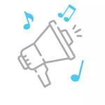 Música personalizada