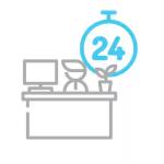 Secretaria virtual 24h